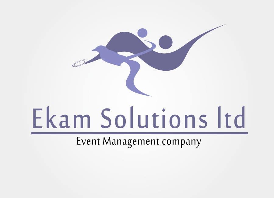 Contest Entry #142 for Design a Logo for event management company
