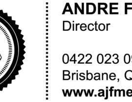 #12 para Design Email Signature por avi1546