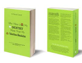 #1 untuk Create a book cover oleh klamoudios
