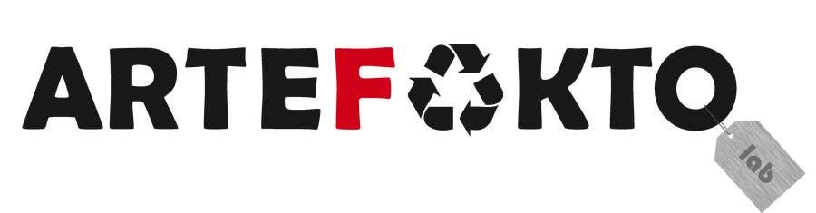 Konkurrenceindlæg #26 for Logo for ArteFakto Lab