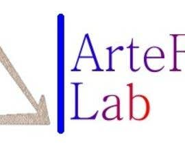 #6 for Logo for ArteFakto Lab by simone765