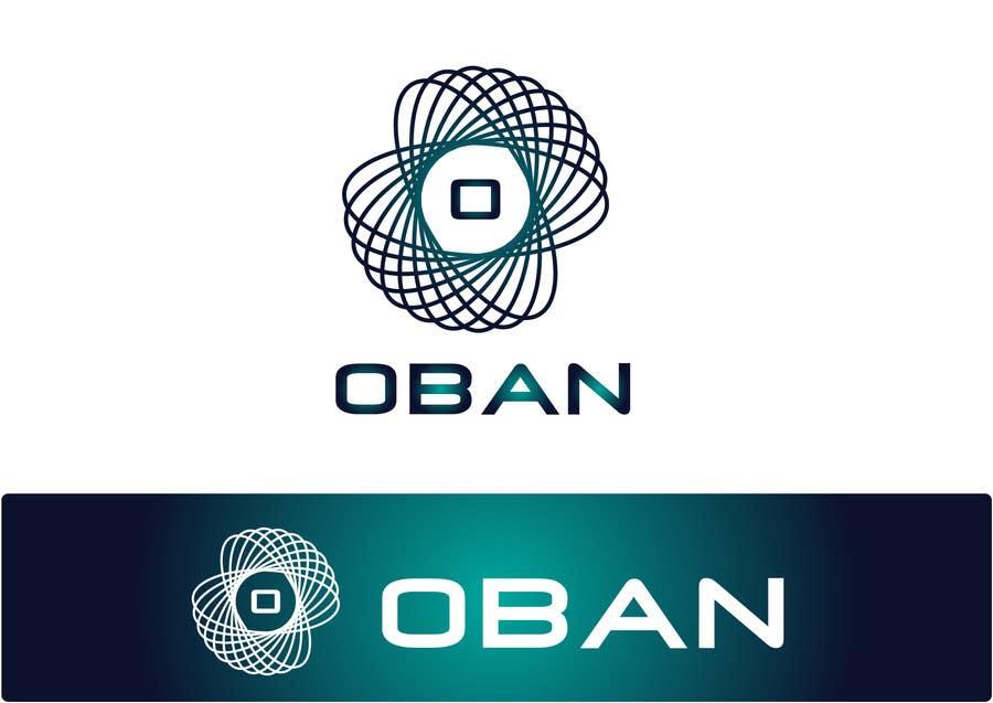 Inscrição nº 128 do Concurso para Design a Logo for Oban