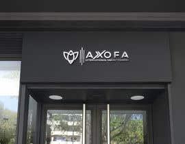 #1114 for AXOFA's LOGO by logovertex6