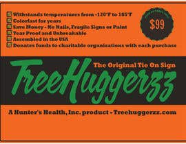 #11 para Create a promotional sign for my product por carter26