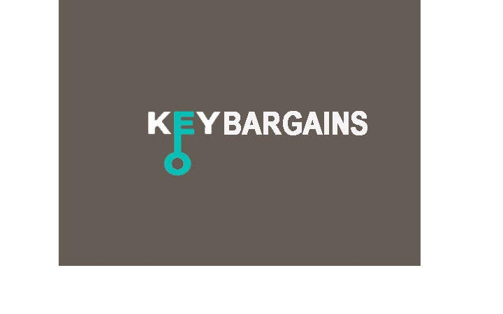 Contest Entry #                                        6                                      for                                         Design a Logo for Keybargains