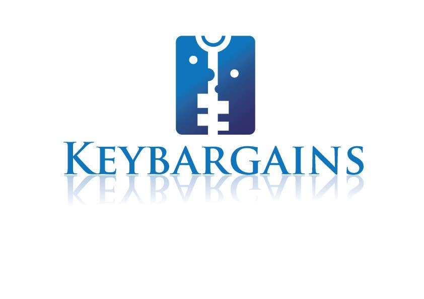 Contest Entry #                                        11                                      for                                         Design a Logo for Keybargains