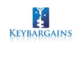 #11 para Design a Logo for Keybargains por FreddyLiew