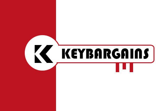Contest Entry #                                        8                                      for                                         Design a Logo for Keybargains