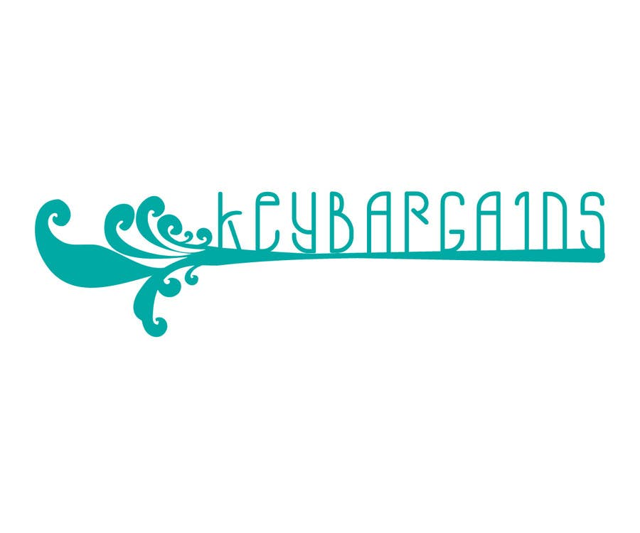 Contest Entry #                                        4                                      for                                         Design a Logo for Keybargains