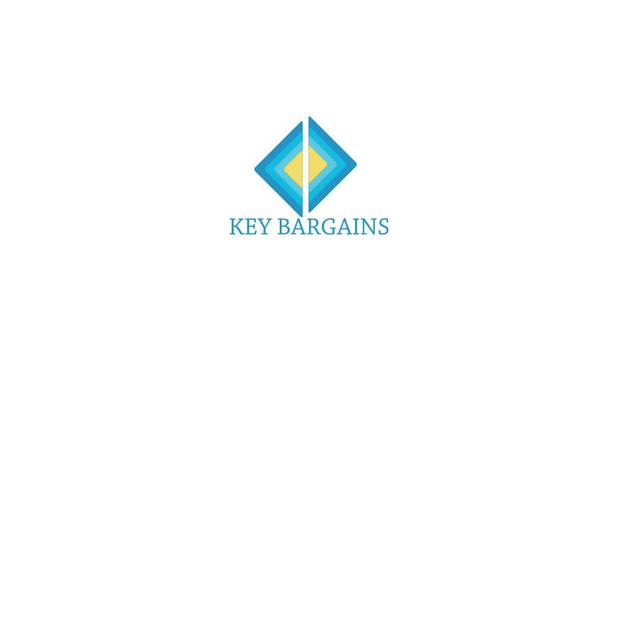 Konkurrenceindlæg #                                        3                                      for                                         Design a Logo for Keybargains
