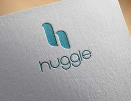 #218 for Logo wanted - Huggle by hamiz2