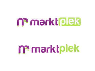 #177 for Design a Logo for MarktPlek af rraja14
