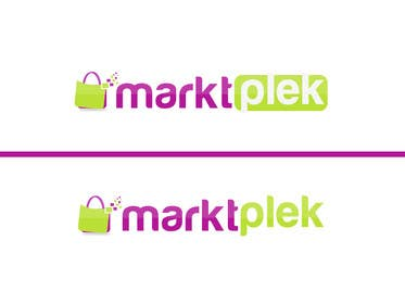 #186 for Design a Logo for MarktPlek af rraja14