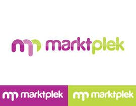 #187 for Design a Logo for MarktPlek af winarto2012