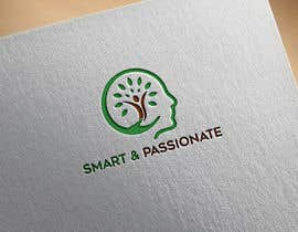 """#763 for Design a Logo for """"Smart and Passionate"""" by mohshin795"""