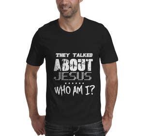 #14 for Design a T-Shirt for talk about... af Designermb