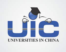 #54 for Projetar um Logo for UIC by GFdesign