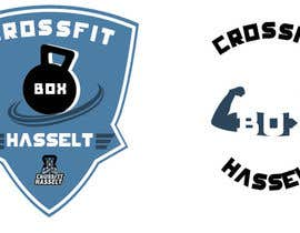 #115 for Ontwerp een T-shirt for Crossfit Hasselt af nat385