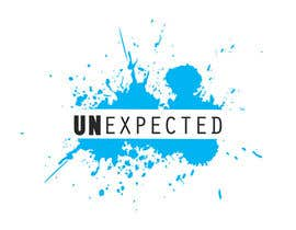 #6 untuk Unexpected High School/ Middle School Retreat logo oleh kylebish