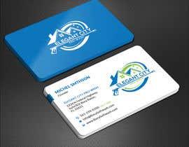 #2 สำหรับ business cards for my pressure cleaning business โดย shorifuddin177