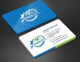 #9 สำหรับ business cards for my pressure cleaning business โดย shorifuddin177