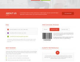 nº 1 pour Design a Website Mockup for UPCSAVE par syrwebdevelopmen