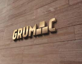 #4 for Design a Logo for GRUMAC -- 2 af larissamendes95