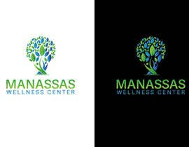 #81 untuk Design a Logo for Manassas Wellness Center oleh brokenheart5567