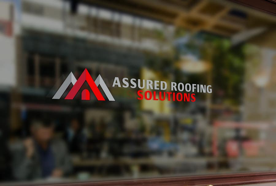 Contest Entry #                                        3                                      for                                         Design a Logo for Assured Roofing Solutions
