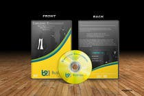 Graphic Design Contest Entry #24 for New Package Design for Training DVDs