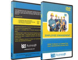 #3 for New Package Design for Training DVDs by starikma