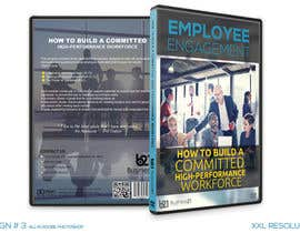 #36 for New Package Design for Training DVDs af HasithaCJ