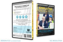 Graphic Design Contest Entry #39 for New Package Design for Training DVDs
