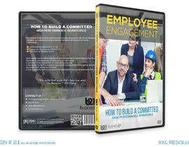 #48 for New Package Design for Training DVDs af HasithaCJ
