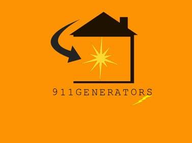 trancer23 tarafından Design a Logo for 911 Generators için no 5