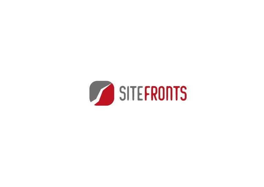 Bài tham dự cuộc thi #15 cho Design a Logo for 'Site Fronts'