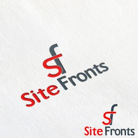 #27 cho Design a Logo for 'Site Fronts' bởi basselattia