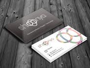 Graphic Design Contest Entry #1 for Design some Business Cards for a creative/technology startup
