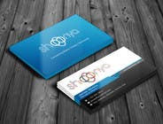 Graphic Design Contest Entry #3 for Design some Business Cards for a creative/technology startup