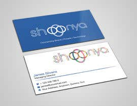 #8 for Design some Business Cards for a creative/technology startup by flechero