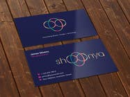 Graphic Design Contest Entry #13 for Design some Business Cards for a creative/technology startup