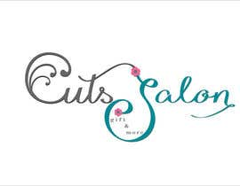 #10 for Design a Logo for Salon Gift Shop by m24vicky