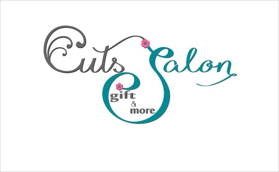 Konkurrenceindlæg #14 for Design a Logo for Salon Gift Shop