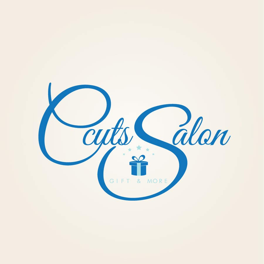 Konkurrenceindlæg #9 for Design a Logo for Salon Gift Shop
