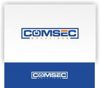 Nro 40 kilpailuun Design a Logo for  a Intercom Company käyttäjältä eugentita