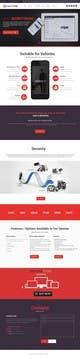 Kilpailutyön #8 pienoiskuva kilpailussa Build a Website for TrackTHIS -- 2