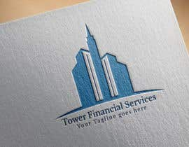 dhazrianbelmar tarafından Design a Logo for Tower Financial Services için no 1