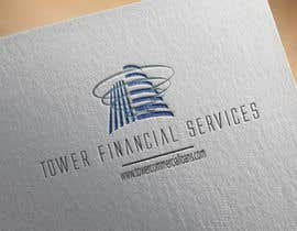 zelimirtrujic tarafından Design a Logo for Tower Financial Services için no 2