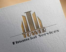 #20 untuk Design a Logo for Tower Financial Services oleh zelimirtrujic