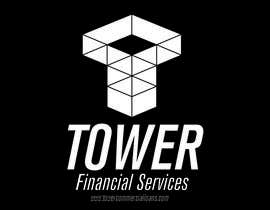 yogapryg tarafından Design a Logo for Tower Financial Services için no 7